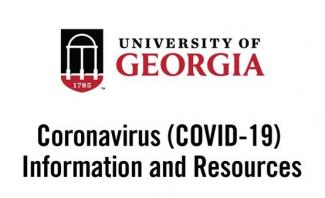 Coronavirus Information and Resources Image